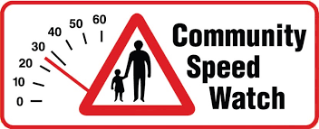 Speed Watch Project